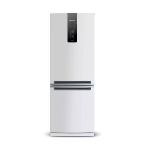 Refrigerador Brastemp Inverse BRE58 478 litros Turbo Ice