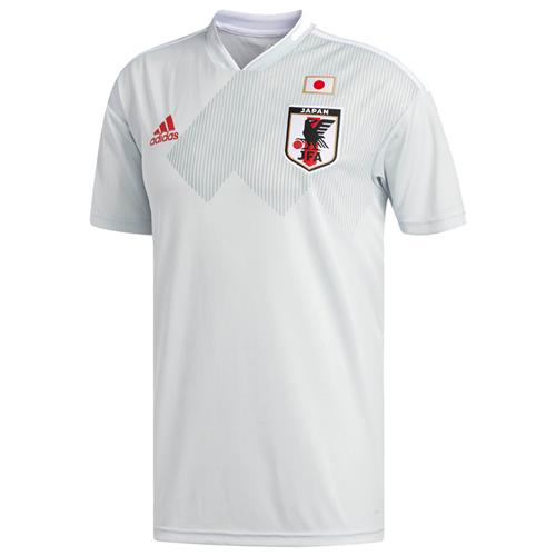 Camisa Adidas Torcedor Japão II 2018 Masculina 54bde3582a2b4