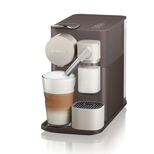Cafeteira Nespresso Lattissima One Marrom Mocha