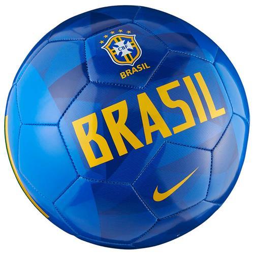 1ea1d8276a Bola Nike CBF Brasil Spirits Campo Azul