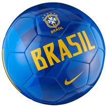2979007d63286 Bola Nike CBF Brasil Spirits Campo Azul