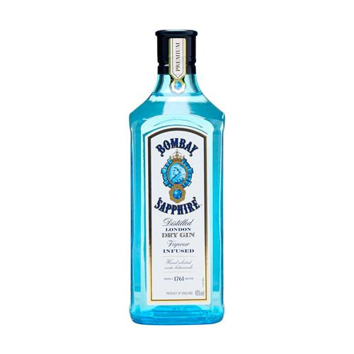 Gin Bombay Sapphire Infused 750ml
