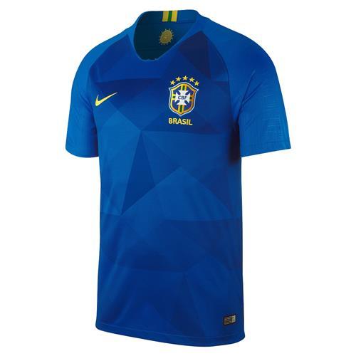 f72f00f1c7 Camisa Nike Brasil II 2018/19 Torcedor Masculina