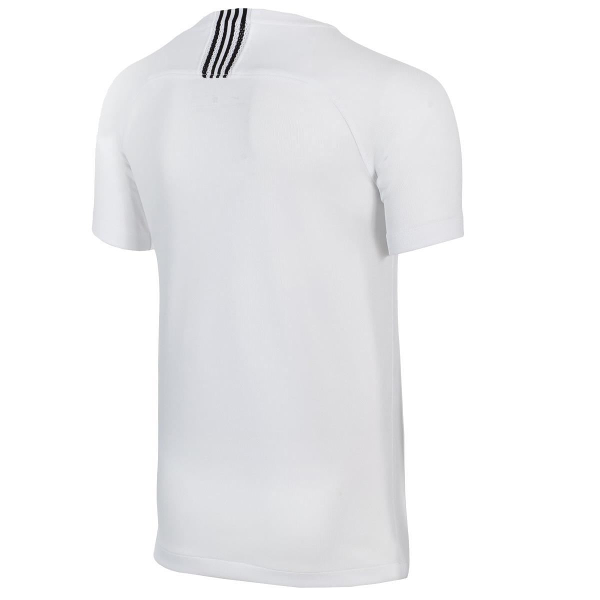Camisa Nike Corinthians 2018 19 Torcedor Infantil c536c2809a05f