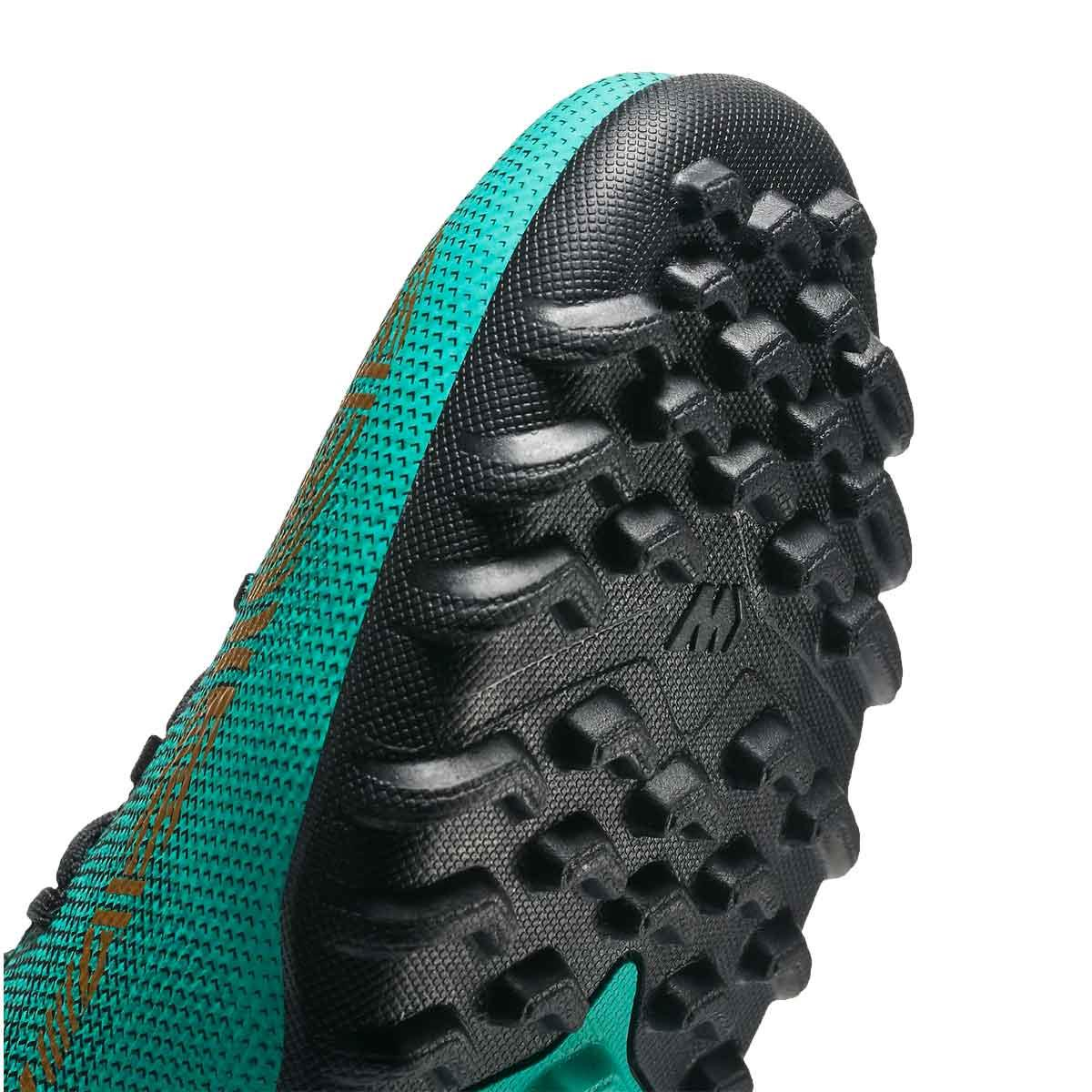 c81171f6d4ea9 Chuteira Society Nike MercurialX Superfly 6 Academy CR7 Masculino