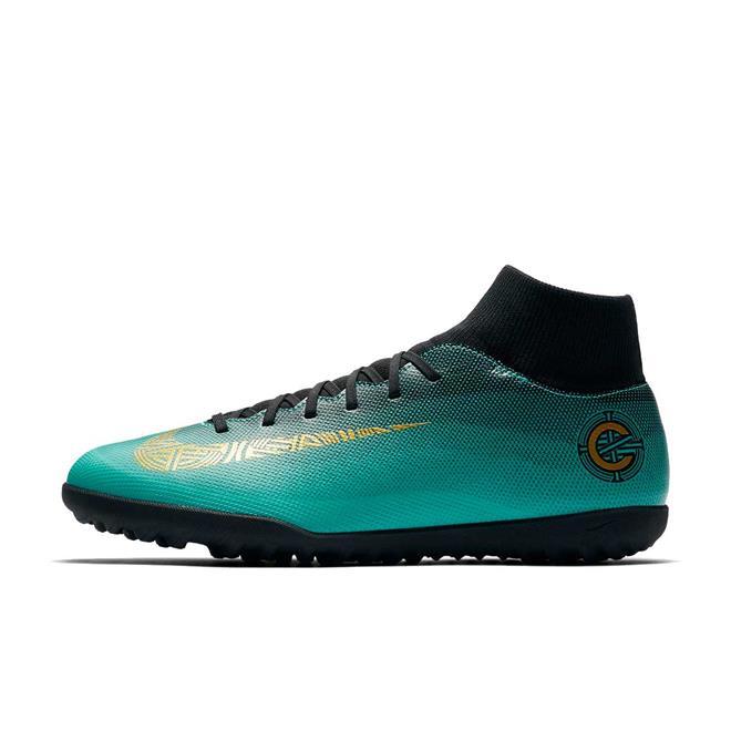 Chuteira Society Nike MercurialX Superfly 6 Club CR7 Masculino. Ampliar ca04d0bb16