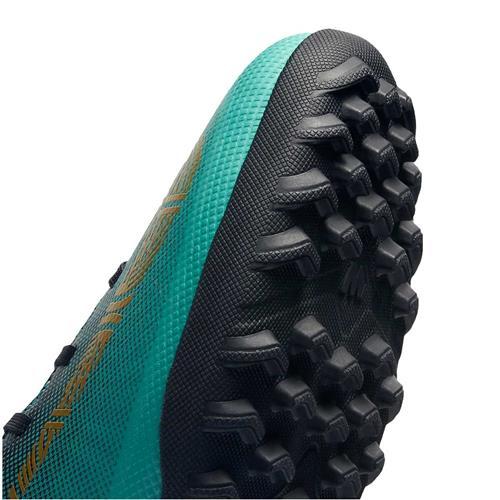 7433c2c368381 Chuteira Society Nike MercurialX Superfly 6 Club CR7 Masculino