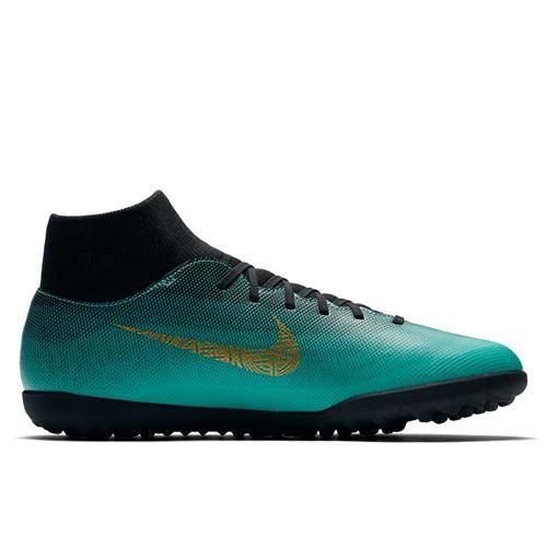6faa9605b3 Chuteira Society Nike MercurialX Superfly 6 Club CR7 Masculino