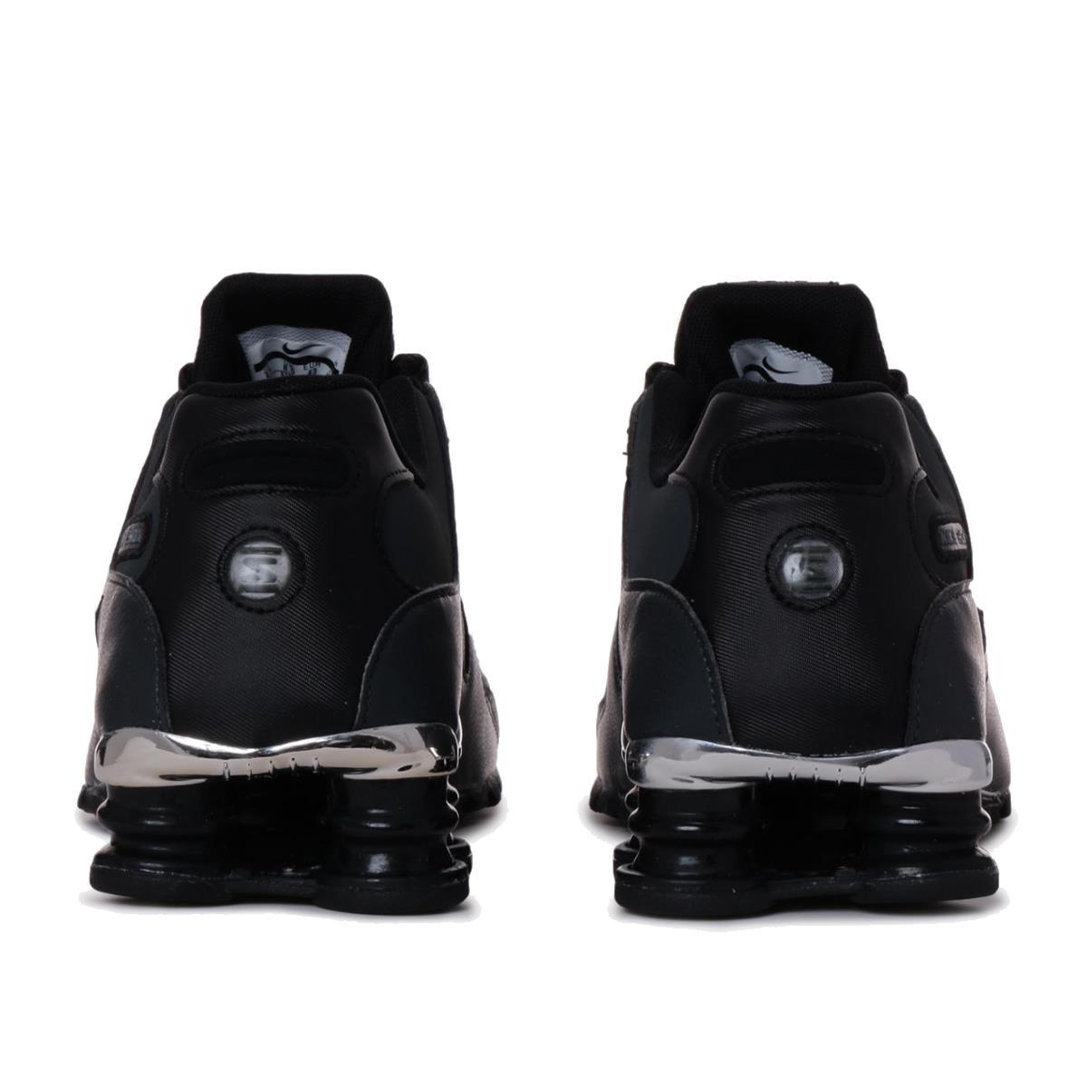 559cc78f0f8 Tênis Nike Shox NZ Premium Masculino
