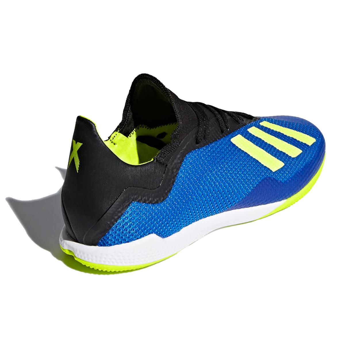 e2c157f2f5d64 Chuteira Futsal Adidas X Tango 18.3 Masculina