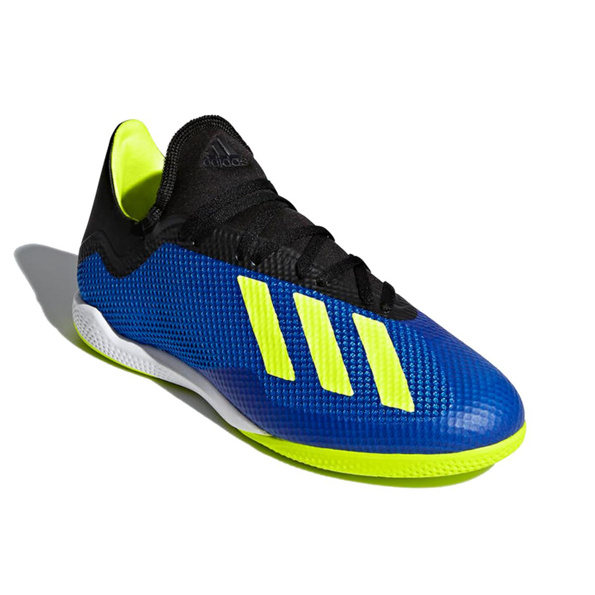 9d15b1d3a305e Chuteira Futsal Adidas X Tango 18.3 Masculina