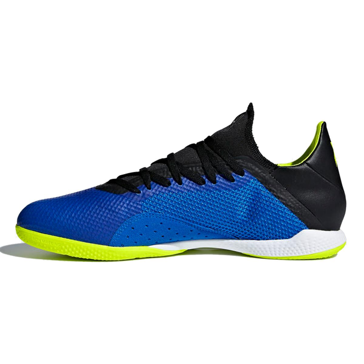 a6cf2fd9bb293 Chuteira Futsal Adidas X Tango 18.3 Masculina