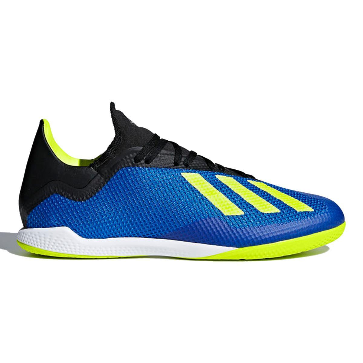 e4f826042f Chuteira Futsal Adidas X Tango 18.3 Masculina