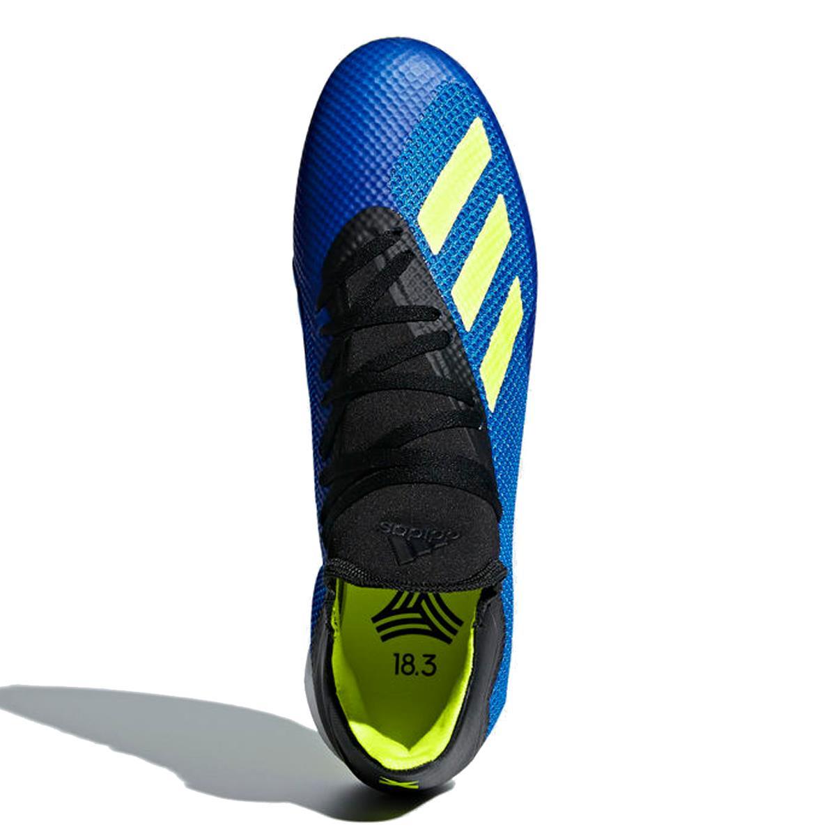 8dcc12bb6b970 Chuteira Futsal Adidas X Tango 18.3 Masculina