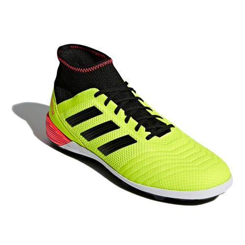 ae85f0704d ... TF  good out x b4ea9 72f57 Chuteira Society Adidas Predator Tango 18.3  Amarela Neon ...