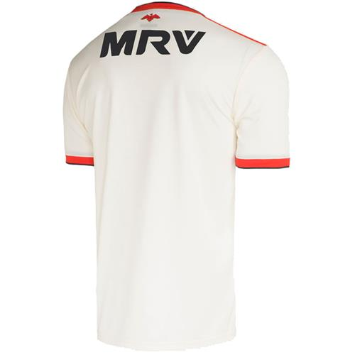 9c36699ac8b Camisa Adidas Flamengo II 2018 Masculina