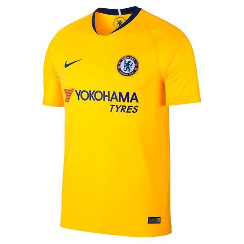 Camisa Nike Chelsea II 2018 19 Torcedor Masculina dd7f5739568ef