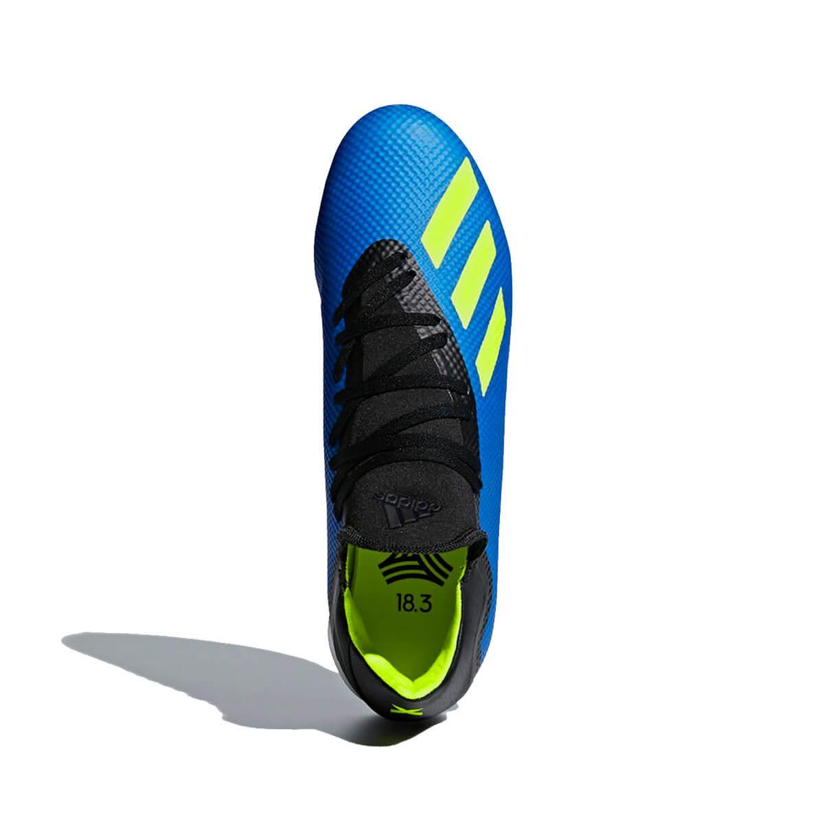 70e3ab9334b39 Chuteira Society Adidas X Tango 18.3 TF