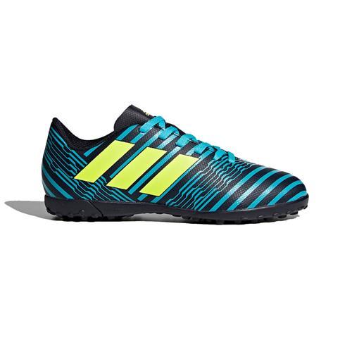 Chuteira Society Adidas Nemeziz 17.4 Infantil 9372759db45a9