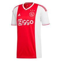 1d121eda6eb47 Camisa Adidas Ajax Amsterdam I 2018 19 Masculina