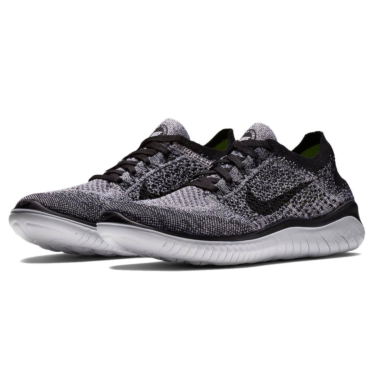 7f01a0095bb Tênis Nike Free RN Flyknit 2018 Feminino