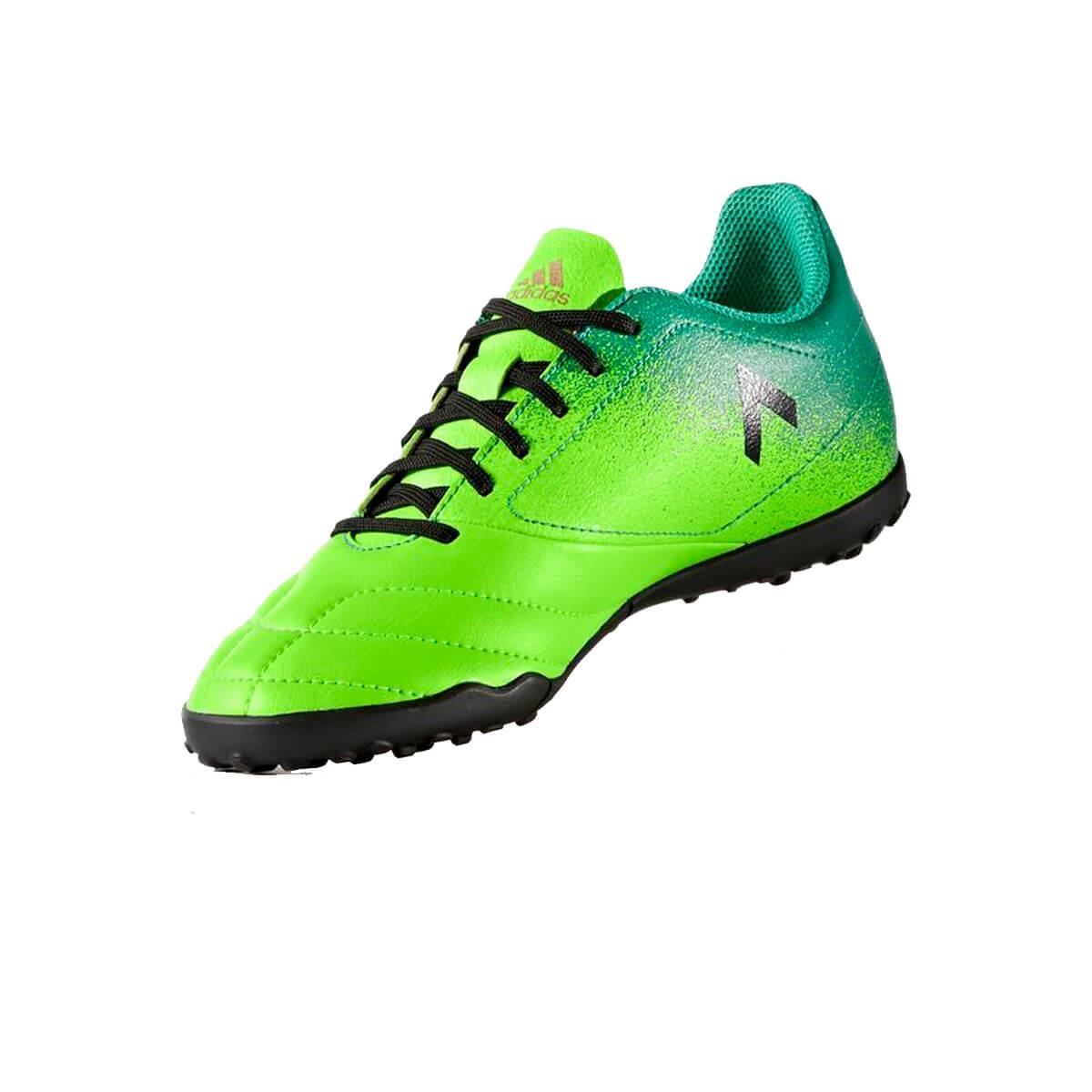 e5851b4b0a575 Chuteira Society Adidas Ace 17 4 TF Infantil