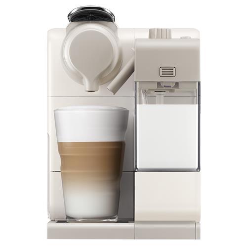Cafeteira Expresso Nespresso Lattissima Touch Branco 110v - F521brwhne