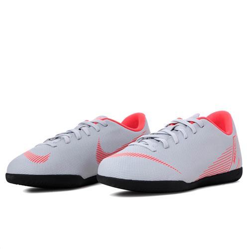 f6a4c143a0415 Chuteira Futsal Nike MercurialX Vapor XII Club Infantil