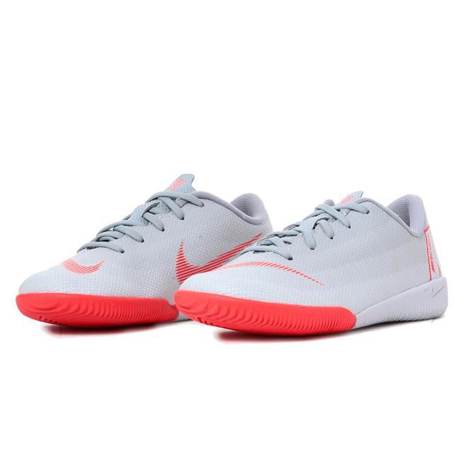 5b0f38074bb Chuteira Futsal Nike MercurialX Vapor XII Academy Infantil. Ampliar