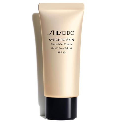 Base Gel Shiseido Synchro Skin Tinted Gel Cream 30FPS