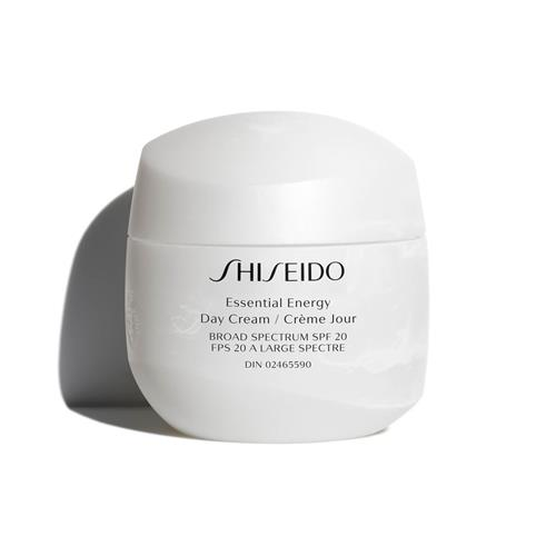 Creme Hidratante Shiseido Essential Energy Day Cream 20FPS 50 ml