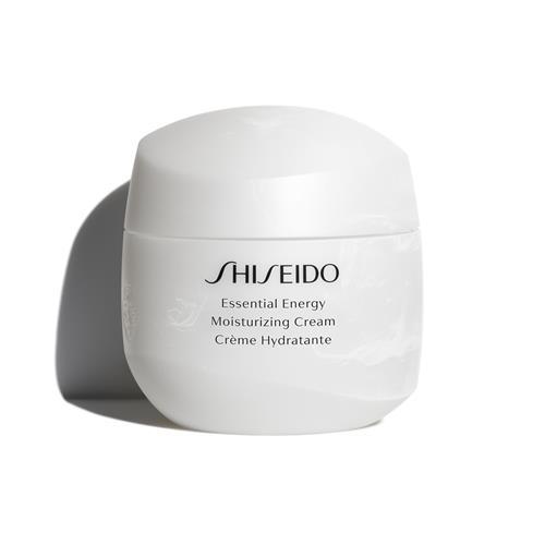 Creme Hidratante Shiseido Essential Energy Moisturizing Cream 50 ml