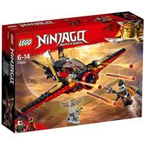 LEGO Ninjago - Asa do Destino (70650) - 181 Peças