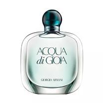 6df676a61b71c Perfume Giorgio Armani Acqua Di Gioia Eau de Parfum Feminino 50 ml