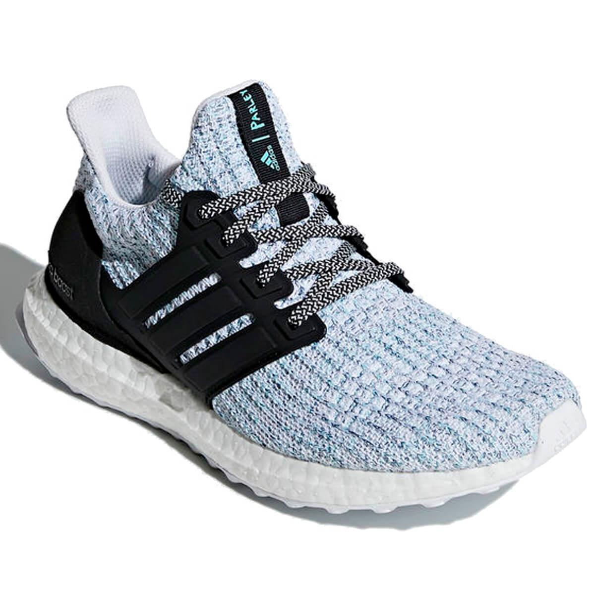 8ff62a3221 Tênis Adidas Ultraboost Parley Feminino