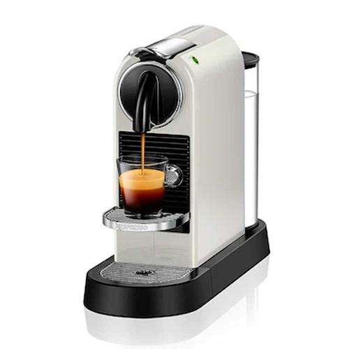 Cafeteira Expresso Nespresso Citiz Preto 220v - D113br3bkne