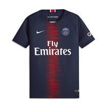 629ce88b91 Camisa Nike PSG I 2018 19 Torcedor Infantil G