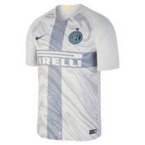 0912e9c44e770 Camisa Nike Inter de Milão III 2018 19 Torcedor Masculina M