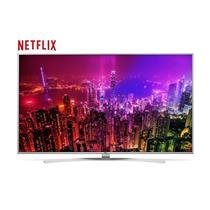 Smart TV LED 4K LG Super UH7700 com Wi-Fi, Painel IPS, HDR Super e WebOS 3.0