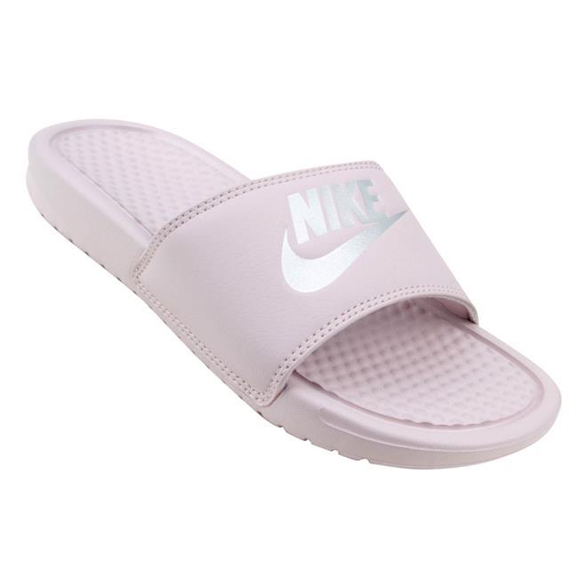 881b01832 Chinelo Nike Benassi JDI Slide Feminino 343881