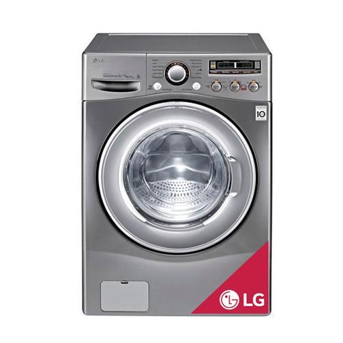 Lava e Seca LG Noblige 12kg e 12 Programas de Lavagem 127V