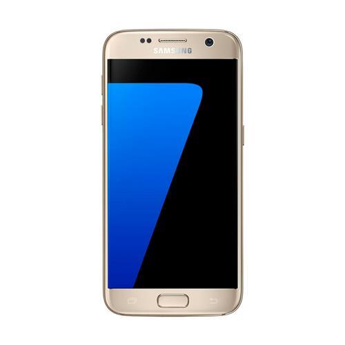 """Smartphone Samsung Galaxy S7 com Tela de 5.1"""", 4G, 32GB, Câmera 12MP + Frontal 5MP e Android"""
