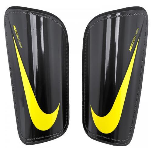 14fe7c217b057 Caneleira Nike Mercurial Hard Shell