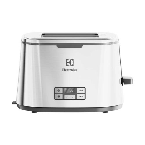 Tostador Electrolux Expressionist Collection Inox 127V