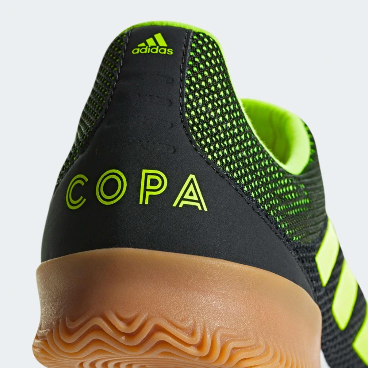 2d3349e6a2 Chuteira Adidas Futsal Sala Copa 19.3