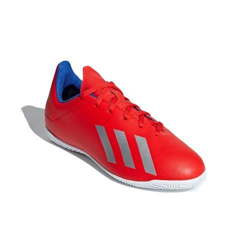 093a6b15d7 Chuteira Adidas Infantil X Tango 18.4 Futsal
