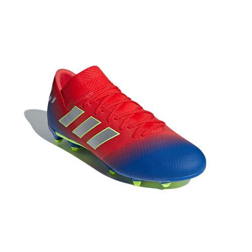 4b1c6e3e2a33a Chuteira Adidas Nemeziz Messi 18.3 FG