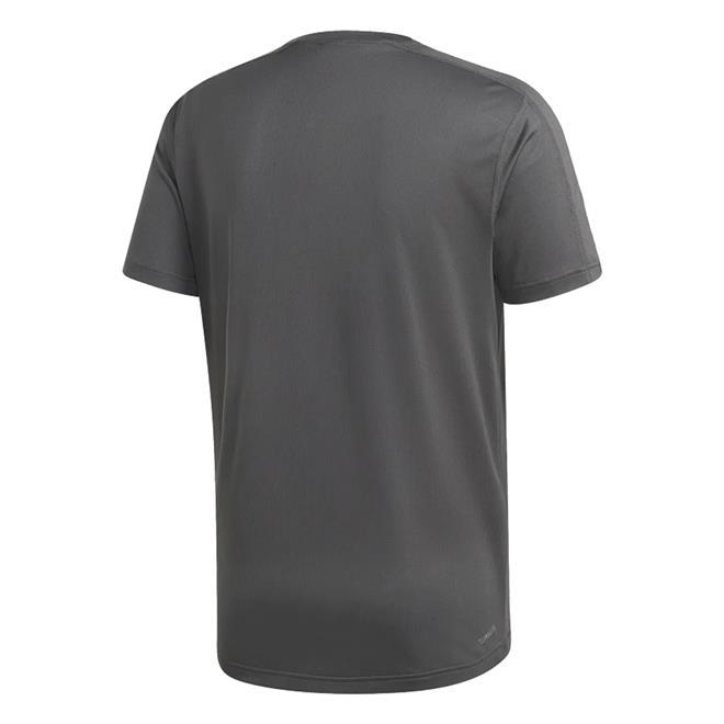 3c3a57dfd5f Camiseta Adidas Design 2 Move 3-Stripes Masculina. Ampliar