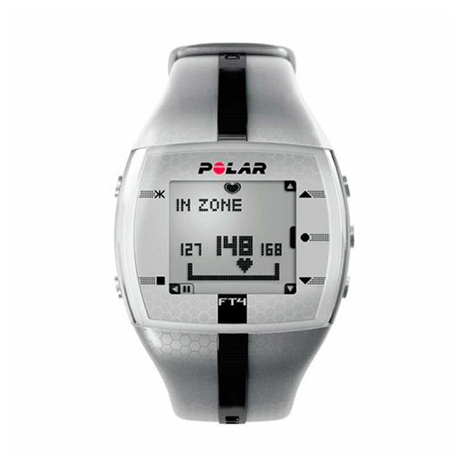 9f1582dfa4c Relógio Esportivo Polar FT4 com GPS e Monitor Cardíaco. Ampliar