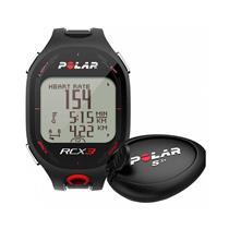 257ba874b43 Monitor Polar Frequência Cardíaca RCX3M SD — Preto